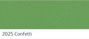 ผ้าอะคริลิค สีเขียวสว่าง