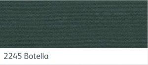ผ้าอะคริลิค สีเขียวเข้ม