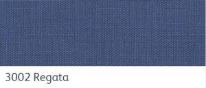 ผ้าอะคริลิค สีฟ้าลาย