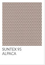 ผ้าใบ Solar Screen SunTex 95 Alpaca
